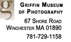 griffin museum link and address